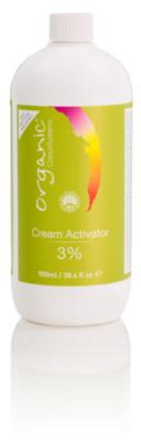 Cream Activator 3