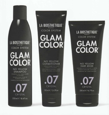 GLAM COLOUR ADVANCED